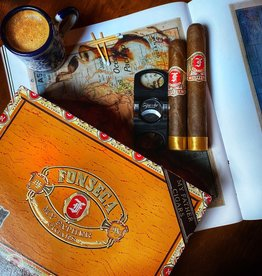 My Father Cigars My Father Fonseca Toro Gordo 6 x 55
