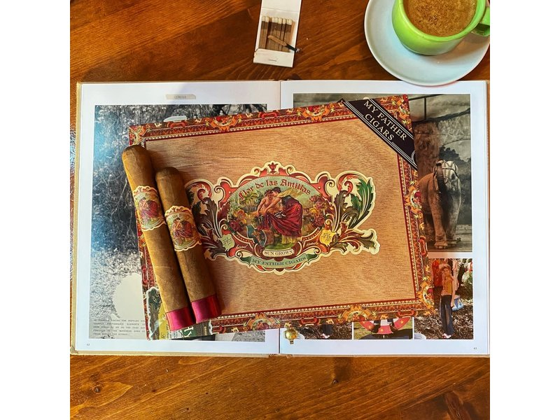 My Father Cigars My Father Flor de Las Antillas Robusto 5 x 50