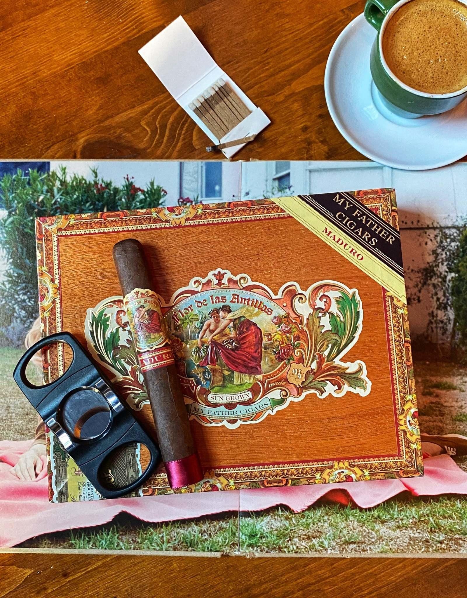 My Father Cigars My Father Flor de las Antillas Maduro Corona 5.6 x 46