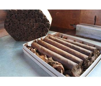 Cigar Art Cliff Rat Toro 6 x 52