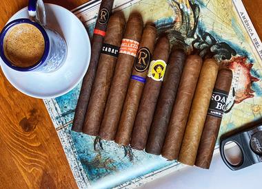 Cigar Flights