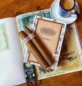 Curivari Cigars Curivari Buenaventura Cremas 6 x 60