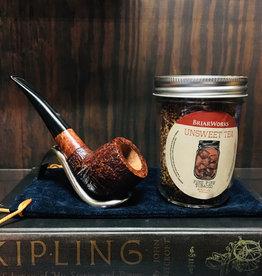 Briar Works Pipe Tobacco Unsweet Tea 2oz