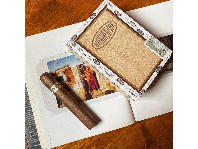 Curivari Cigars Buenaventura 500 BP Robusto 5 x 50 Box of 10