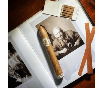 Undercrown Shade Belicoso 6 x 52