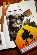 Drew Estate Drew Estate Acid Gold Sumatra Krush 4 x 32 Tin of 10