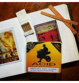 Drew Estate Drew Estate Acid Red Cameroon Krush 4 x 32 Tin of 10