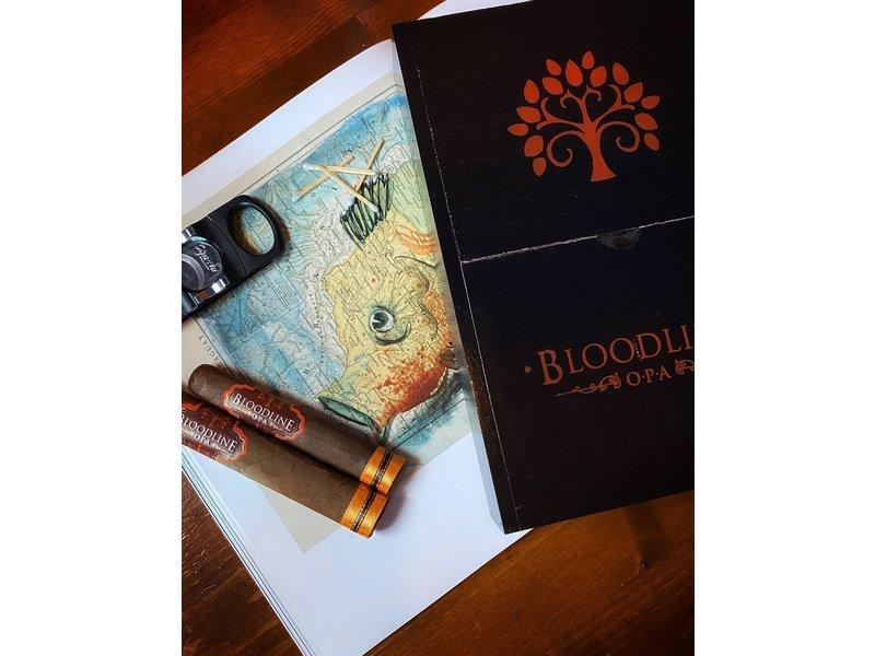 Bloodline OPA Bloodline OPA Habano Robusto 5 x 50