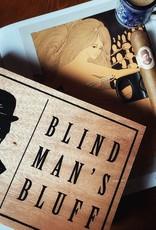 Caldwell Cigar Co Blind Man's Bluff CT Toro 6 x 52