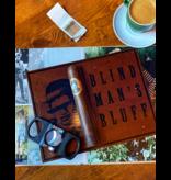 Caldwell Cigar Co Caldwell Blind Man's Bluff Maduro Magnum 6 x 60