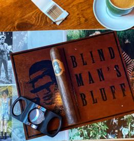 Caldwell Cigar Co Caldwell Blind Man's Bluff Maduro Robusto 5 x 50