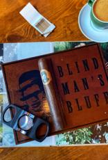 Caldwell Cigar Co Caldwell Blind Man's Bluff Maduro Toro 6 x 52