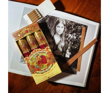 My Father Flor de Las Antillas Toro Tubo 6 x 50 Three Pack