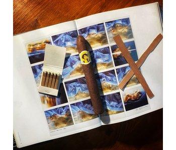 Cigar Art La Bella Otera Reserva Short 109