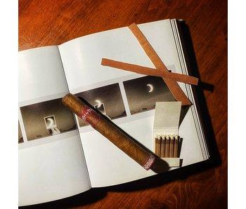 Drew Estate Isla del Sol Cigars Sumatran Toro 6 x 52