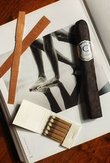 Crowned Heads Le Careme Cononazo 5 7/8x52