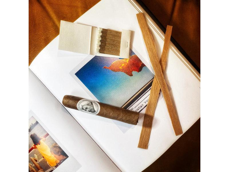 Caldwell Cigar Co Caldwell Eastern Standard Manzanita 4 x 42