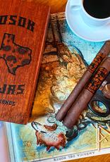 Rojas Cigars OSOK x Rojas Los Tejanos Lancero 7 x 38