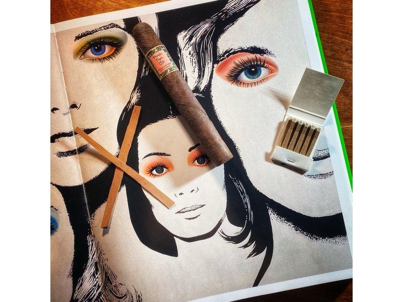 Privada Cigar Club The Good Life