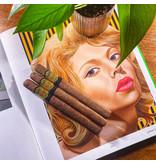 1502 Cigars 1502 XO Churchill 7 x 48