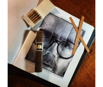 Crowned Heads Jericho Hill OBS BP 4.75x52