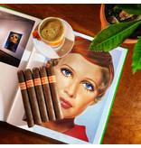 Cigar Art Cigar Art La Bellezza Toro 6 x 52