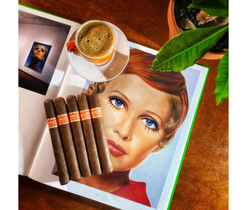 Cigar Art La Bellezza Toro 6 x 52