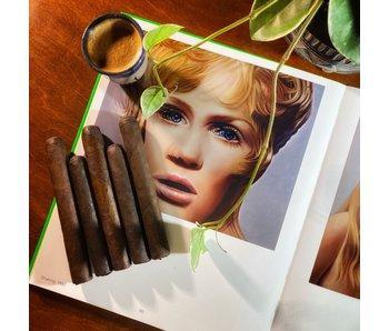 Cigar Art Cliff Jumper Toro 6 x 50