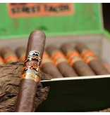 Rojas Cigars Rojas Street Tacos Barbacoa Robusto 5x50