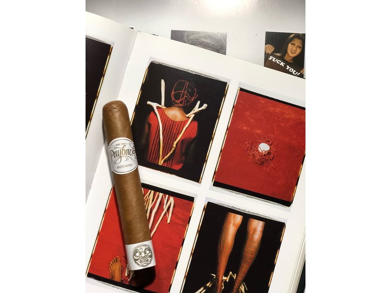 Room 101 Payback Conneticut Robusto 50x5.5