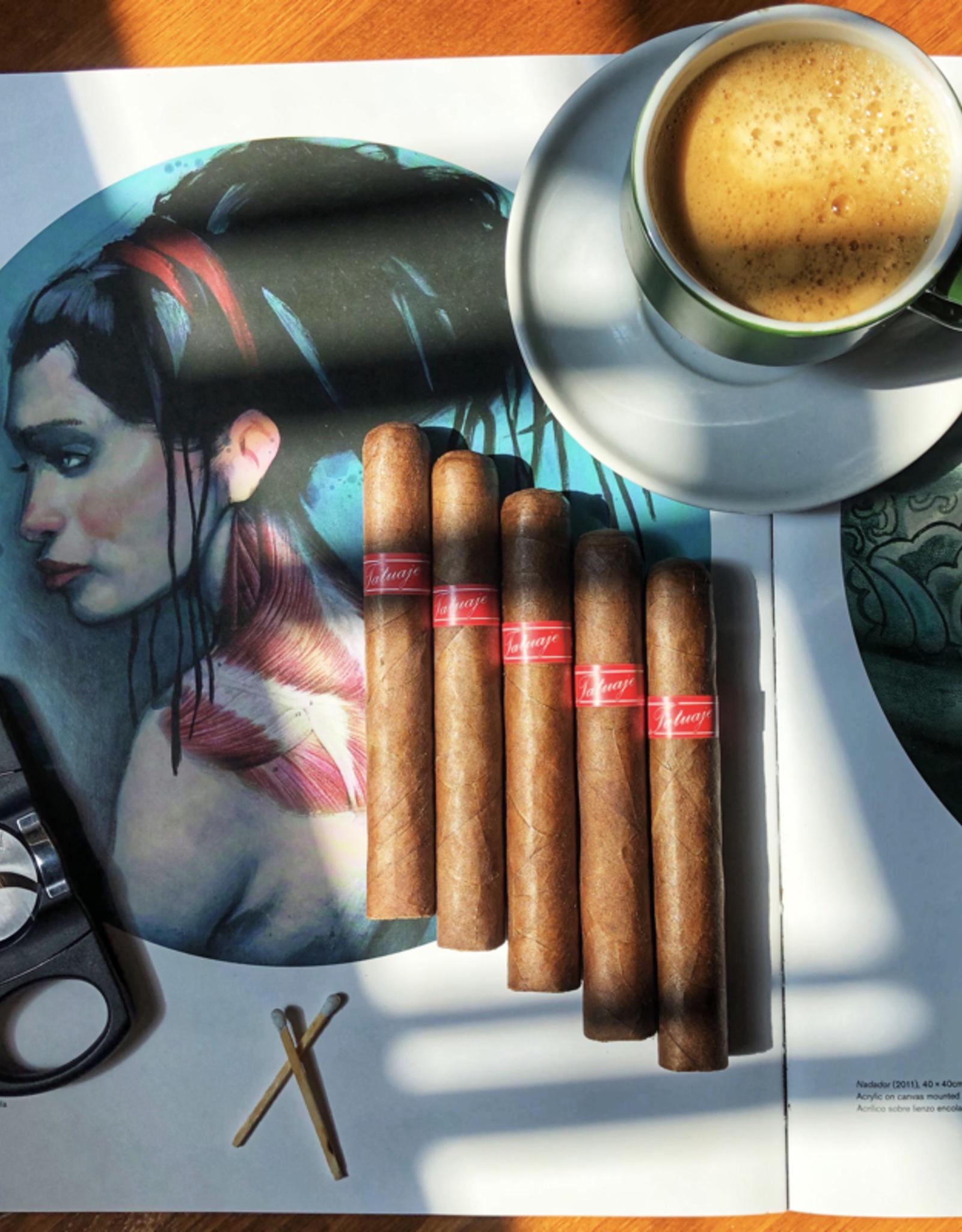 Tatuaje Tatuaje Havana VI Angeles 4.625 x 42
