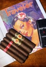 Tatuaje Tatuaje La Mission 10 Cigar Flight