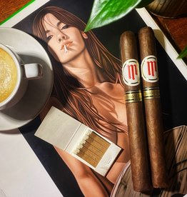 Crowned Heads Crowned Heads Mil Dias Escogidos 7 1/8 x 49 Limited Edition