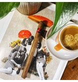 Privada Cigar Club ChargerAsh by Aladino