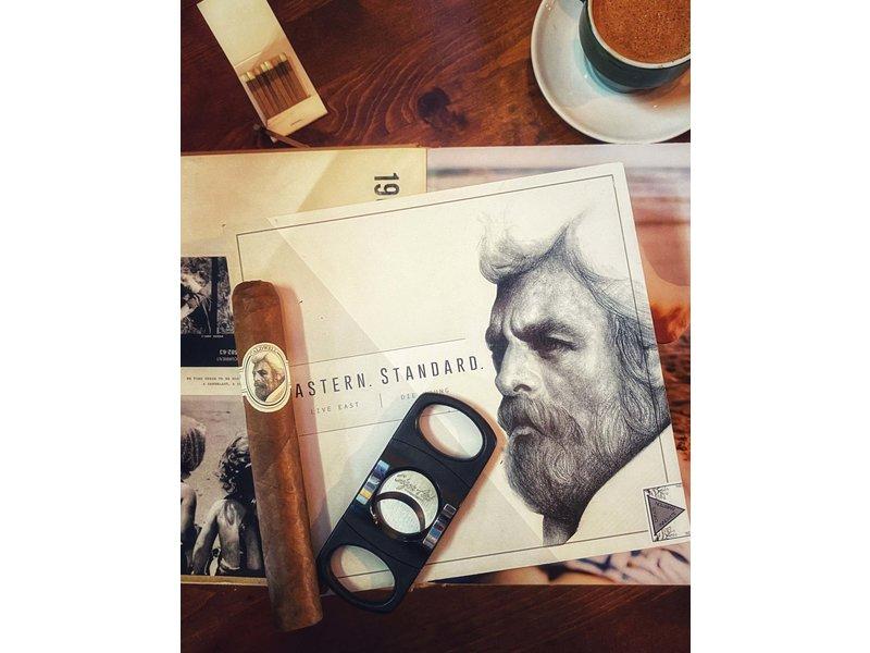 Caldwell Cigar Co Caldwell Eastern Standard The Cypress Room Super Toro 6 x 54