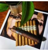 Drew Estate Liga 10th x Cigar Art Flight of 8