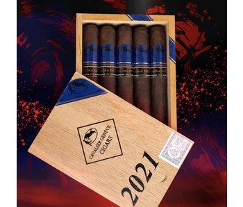 Cavalier LE2021 6 x 54 Box of 10