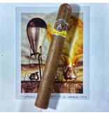 JRE Tobacco Co. Aladino Toro 6x50
