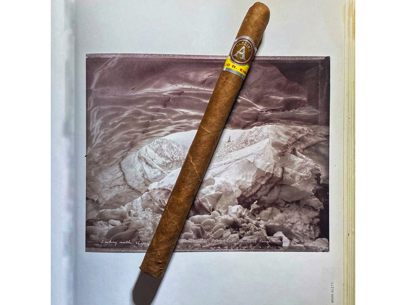 JRE Tobacco Co. Aladino Elegante 7x38