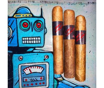 Mr. Robot Fumador Robusto 5 x 52