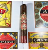 My Father Cigars My Father GARCIA & GARCIA Robusto Deluxe 5.75 x 52