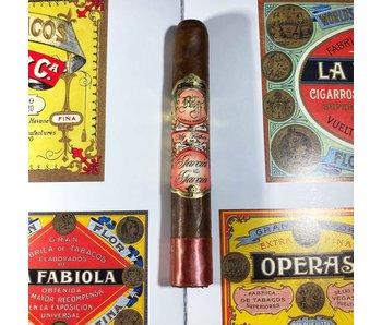 My Father GARCIA & GARCIA Robusto Deluxe 5.75 x 52