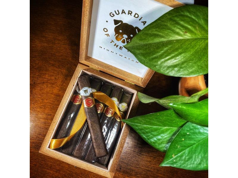 Aganorsa Leaf Guardian of the Farm Night Watch JJ 5.25 x 50