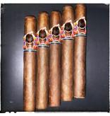 Privada Cigar Club Xhaxhi Bobi LCA 5 Pack