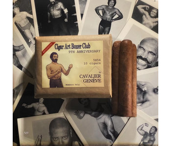 Boxer Club 9th by Cavalier Geneve