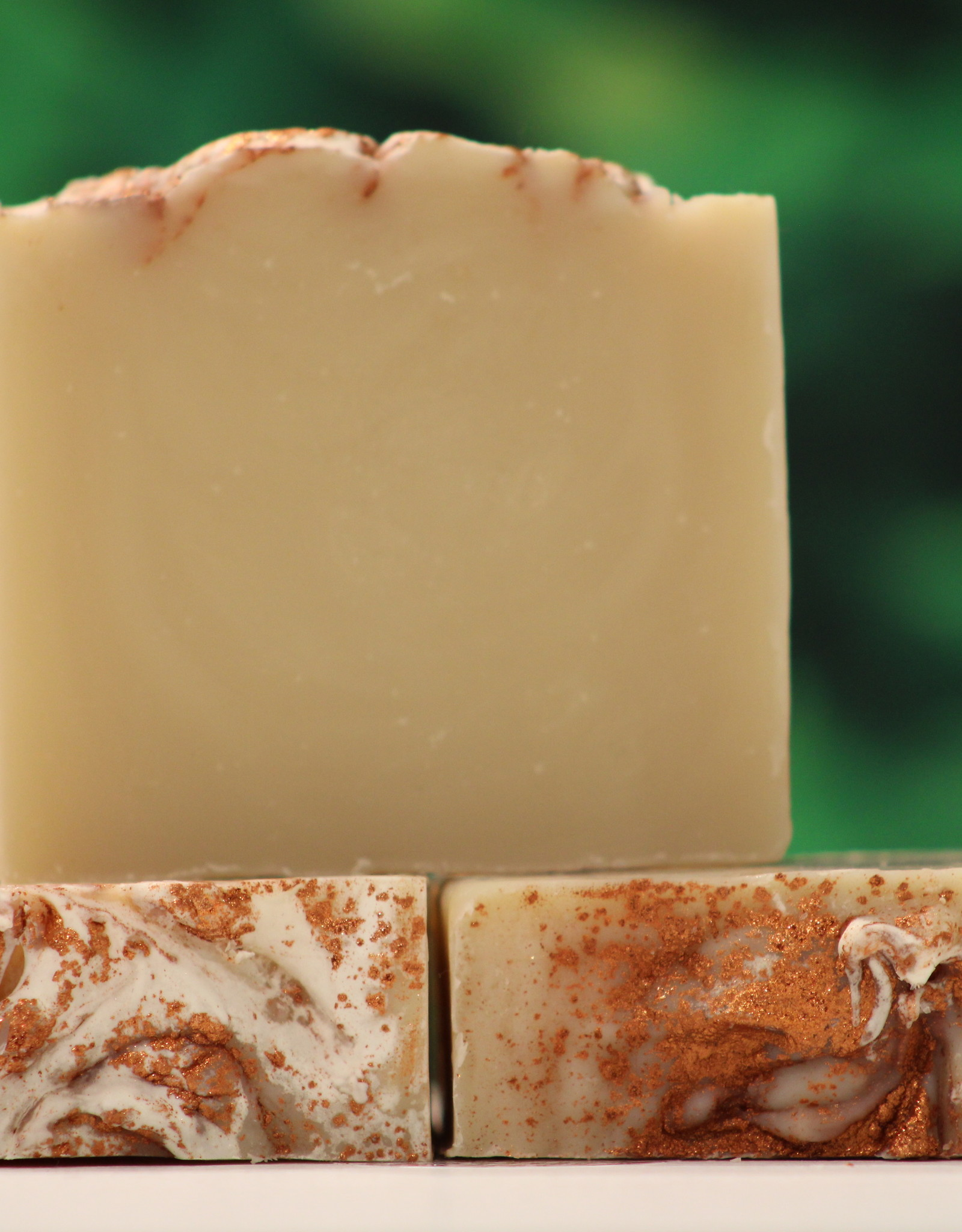 Naturali Home Patchouli Handcrafted Soap