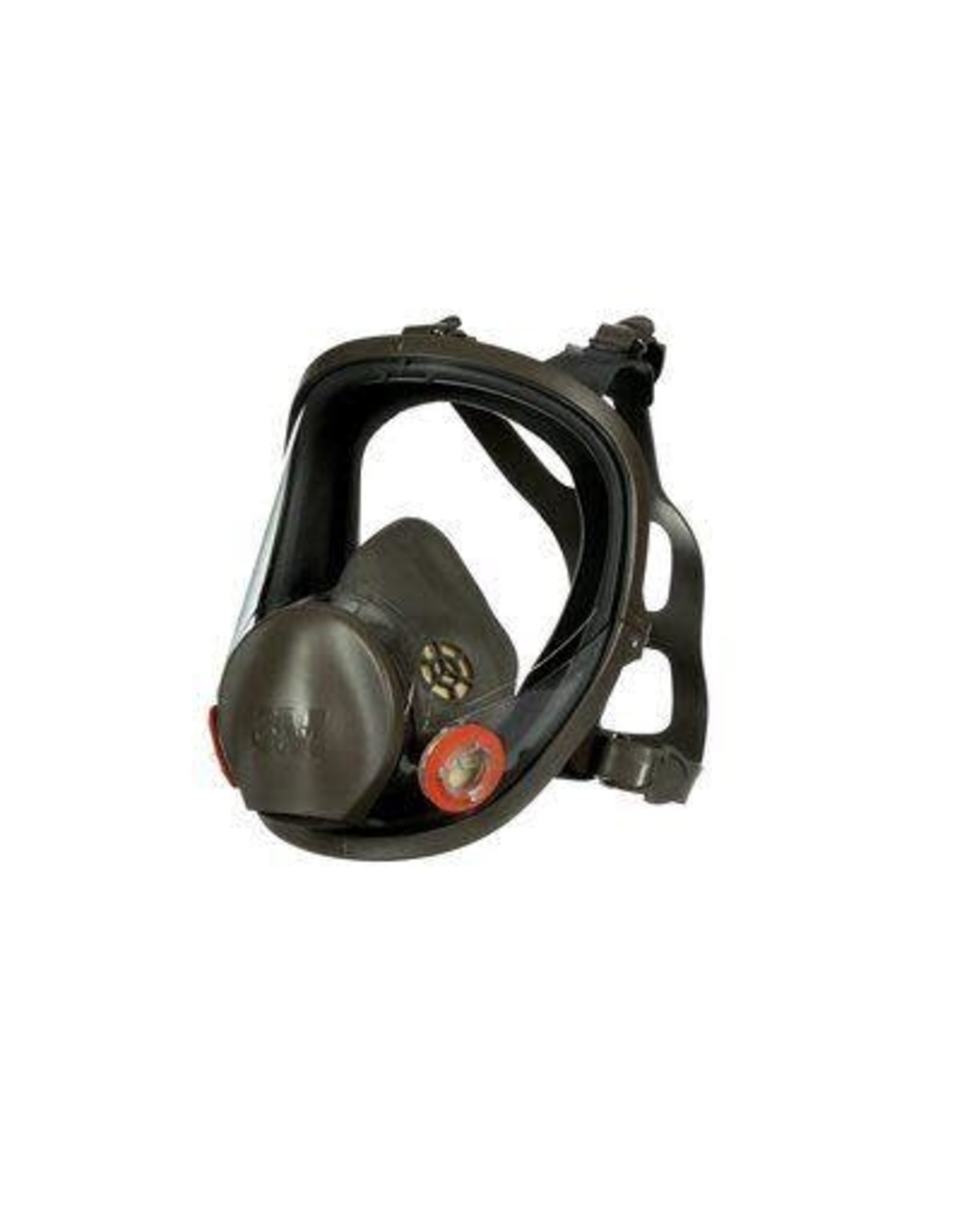 3M Full Face Respirator 6000 Series