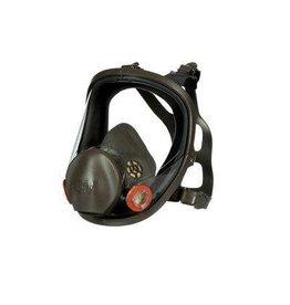 3M Full Face Respirator 6000 Series