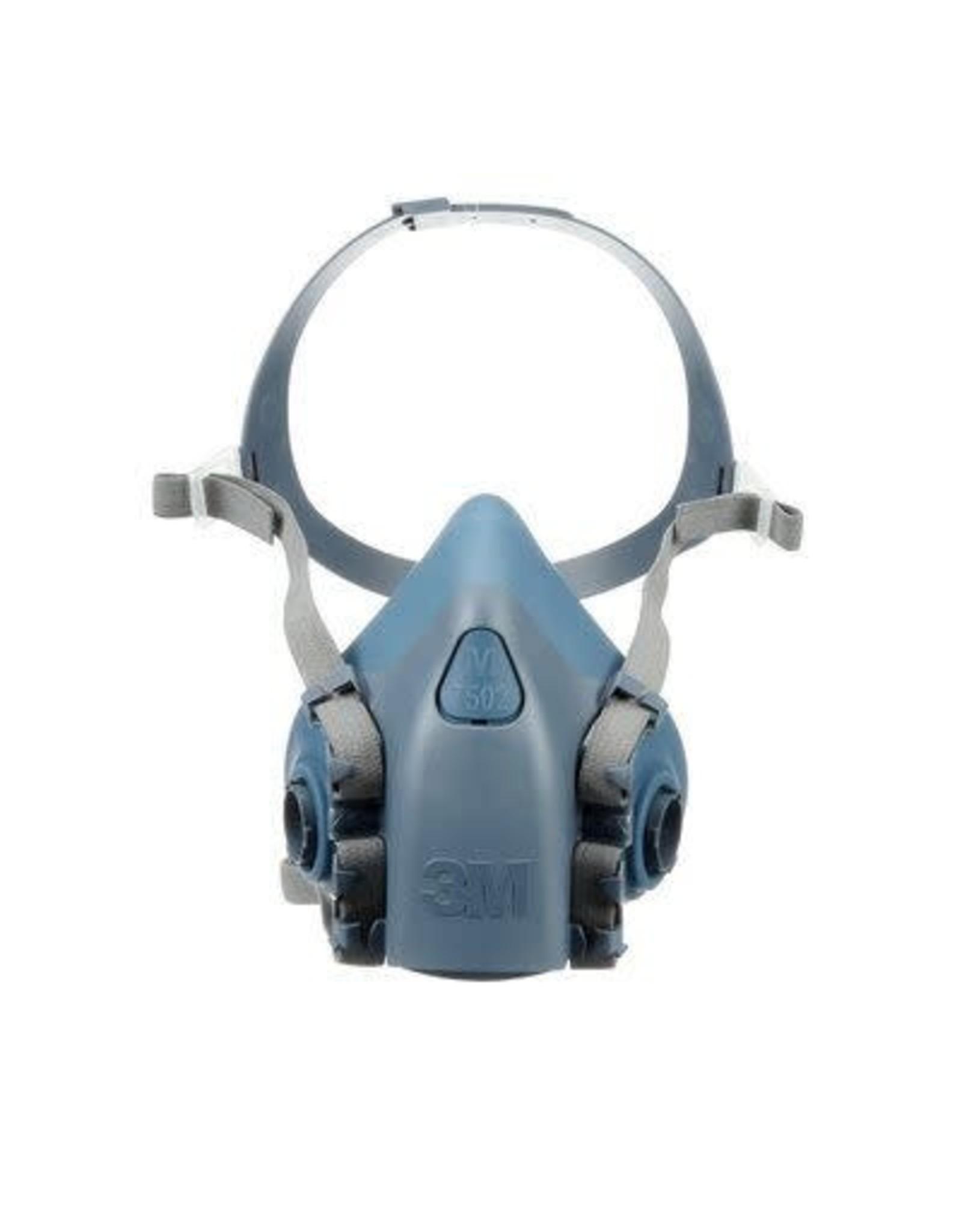 3M™ 7500 Series Half Mask Respirator