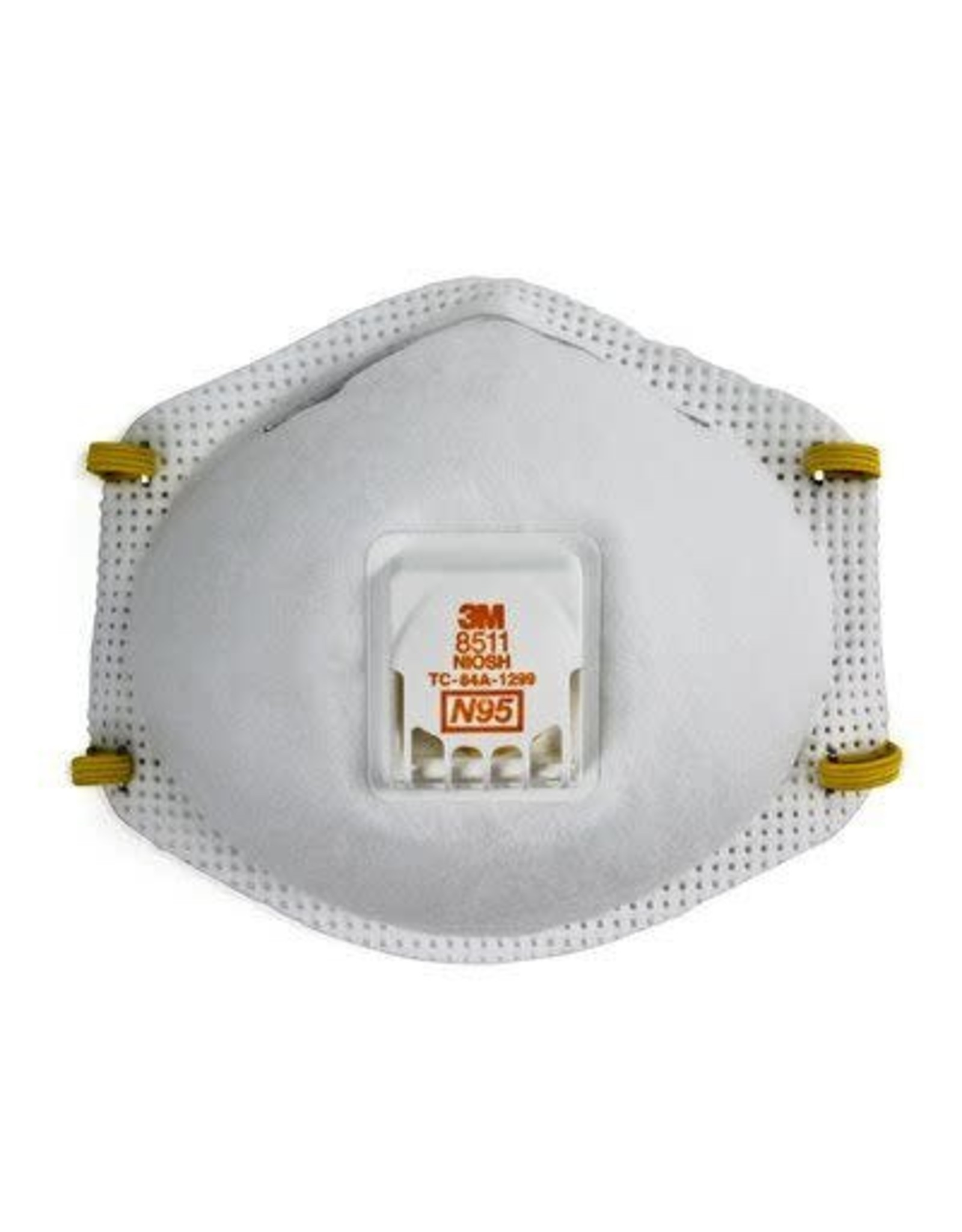 3M™ Particulate Respirator